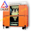Containerized Movable Grain Weiging and Packing Machine Bagging Unit
