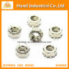 "Stainless Steel Golden Supplier Grade 316 3/8"" Kep Nut"