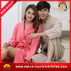 Coral Fleece Microfiber Bathrobe for Men and Women