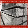 China Supplier Building Material Galvanized HDG Angle Steel Bar Price