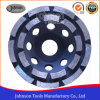 115mm Double Row Cup Wheel for Stone