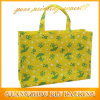 Printed Non Woven Recycled Tote Bags (BLF-NW179)