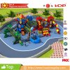HD16-011A Dream of Pleasure Island Series New Commercial Superior Outdoor Playground