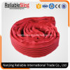 5 Ton Red Polyester Endless Round Slings
