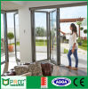 Aluminium Bi-Folding Metal Door for Balcony