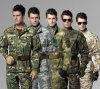 Military Outdoor Tactical Camping Travelling Training Hunting Multicam Uniform