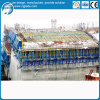 Dam Cantilever Climbing Steel Formwork for Construction