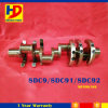 8DC9 8DC91 8DC92 Engine Crankshaft (Me996186)