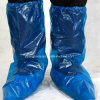 Plastic Disposable PE and CPE Boot Cover