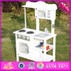 2016 New Design Fashion Kids Wooden Kitchen Toy W10c045b