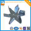 CNC Turbine Parts Powder Metallurgy Stamping Sheet Metal Fabrication