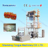Plastic PE Heat Shrink Film Machine