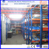 Steel Mezzanine Racking / Storage Racking 2-3 Layers Steel Floor