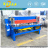 Mechanical Motor Shearing Machine for Stainless Steel