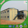 Light Steel Prefabricated House for Dormitory/Apartment/Office/Camp, Movable House