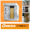 Stainless Steel Baking Bread Rotary Rack Oven (R5070C)