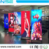 Indoor Easy Portable P3 LED Poster Screen for Rental Business