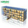 Warehouse Reliable Storage Adjustable Drive in Pallet Racking System