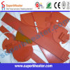 Customized 3m Adhesive Silicon Rubber Heater