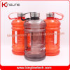 BPA Free 2.2L water bottle, 2.2L water jug, sports bottle, protein shaker bottle, fitness shaker bottle, gym shaker, sports water bottle bottle(KL-8004)