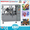 Gusset Bag Weigh Fill Seal Packing Machine (RZ6/8-200/300A)