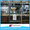 Clay Sand Casting Machine, Horizontal Continuous Casting Machine