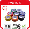Colored Solvent Colourful PVC Duct Tape