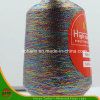 Mx Type Good Qquality Colorful Metallic Yarn