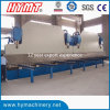 2-We67k Steel Plate Hydraulic Tandem Bending Machine