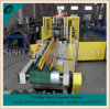 Simle Handle Smalll Wrap Around Edge Protector Machine