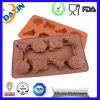 Custom Food Grade Cheap Promotional Silicone Ice Cube Tray