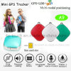 Portable SIM Card Personal GPS Tracker with Sos Emergency Call A9