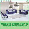 Modern Classical Home Furniture Fabric Lounge Sofa