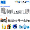 Water Treatment and Water Filling Packing Machines