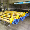 Diameter 168mm Sicoma Screw Conveyor for Cement