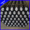 Industrial Belt Conveyor Trough Idler Roller for Mining/Iron Ore/Cement/Port/Chemical