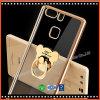TPU Ring Holder Phone Case for iPhone8 Huawei Mi Vivo