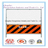 Traffic Safety Barrier Metal Barrier Pedestrian Barricade
