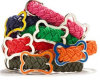 Bone Shape Buckle Dog Collar, Pet Products Supply