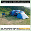 Promotional Market Custom Printed Canopy Camping Tunnel Tent
