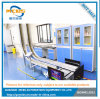 Mcbs Hygienic Transportation of Hospital Goods with Automated Conveyor System