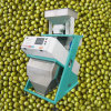 Coloured Camera Small Optical Color Sorter for Grain, Cereal