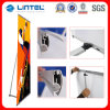 Aluminum Portabel L-Banner Stands for Adversisting
