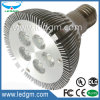 IP20 5*2W PAR30 LED Spot Lamp 10W PAR Light