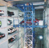 Factory Direct Supply Hot Sale Stacker Car Parking System
