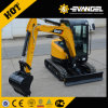 Popular Selling Mini Excavator Sy16 with Good Price