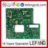 Double-Sided Rigid Circuit Board PCB for Consumer Electronics