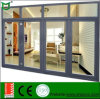 Aluminium Folding Bi Fold Doors Made in China Factory
