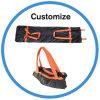 Custom Outdoor Camping Folding Waterproof Picnic Blanket