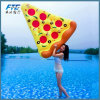 Inflatable Water Toy Pizza Pool Float